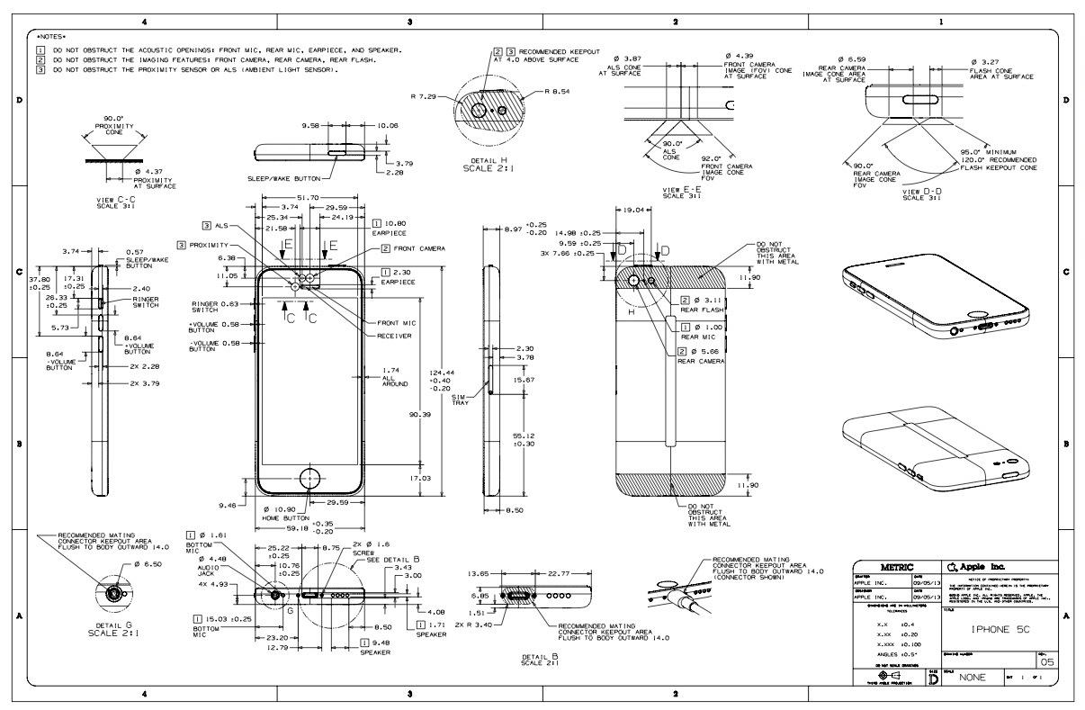 hight resolution of iphone 5c diagram wiring diagram blog apple posts iphone 5s iphone 5c schematics case