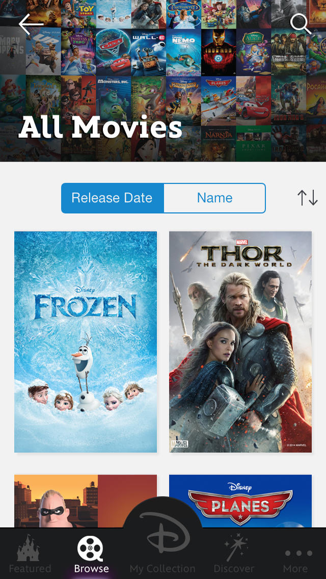 Disney Movies Anywhere App Now Lets You Pause and Resume Downloads  iClarified