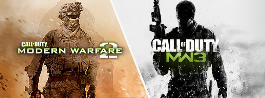 Mw3 Iphone Wallpaper Call Of Duty Modern Warfare 2 Amp 3 Now Available On Mac