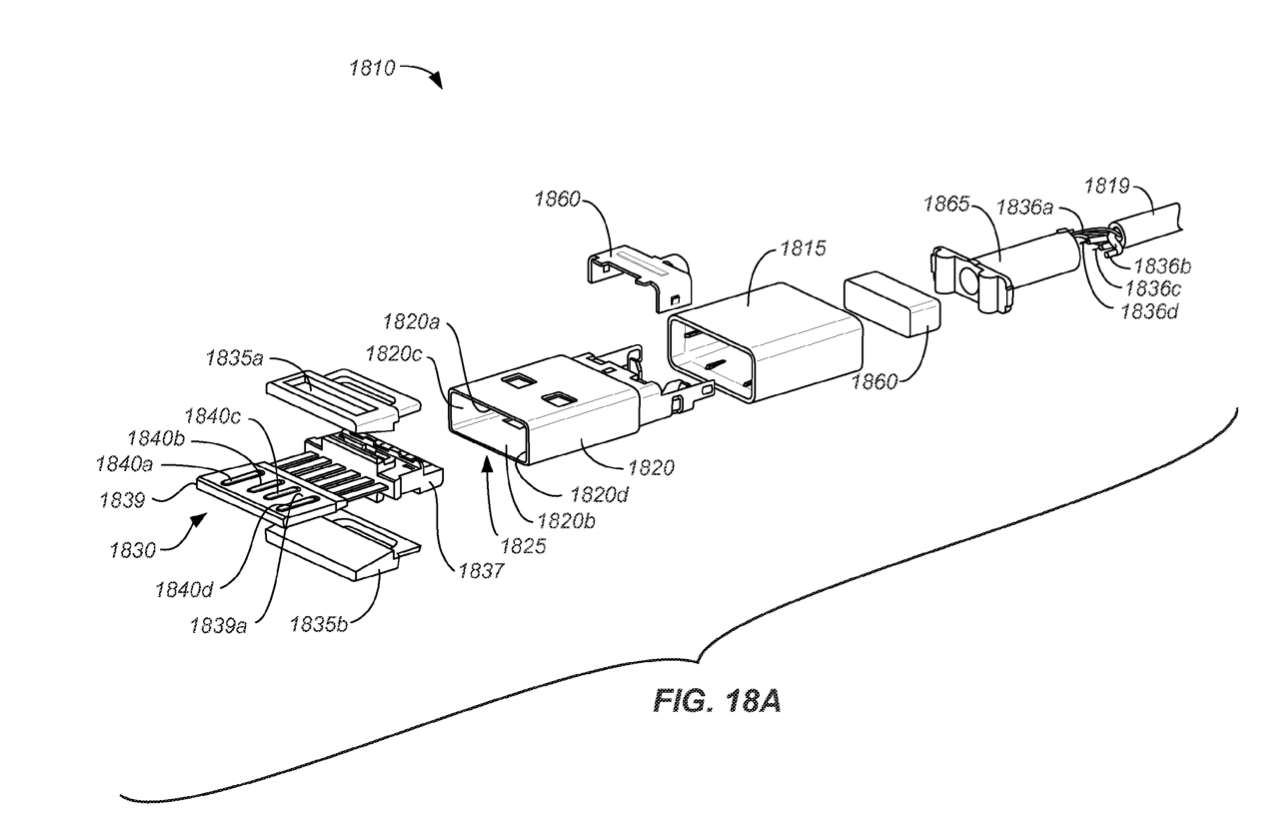 Patent Filing Reveals More Details About Apple S