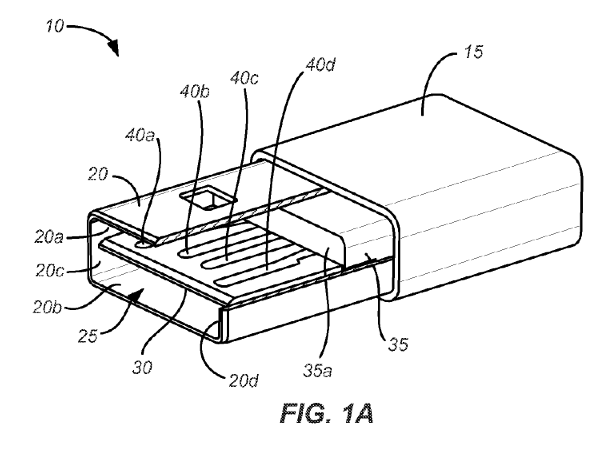 Patent Filing Reveals More Details About Apple's