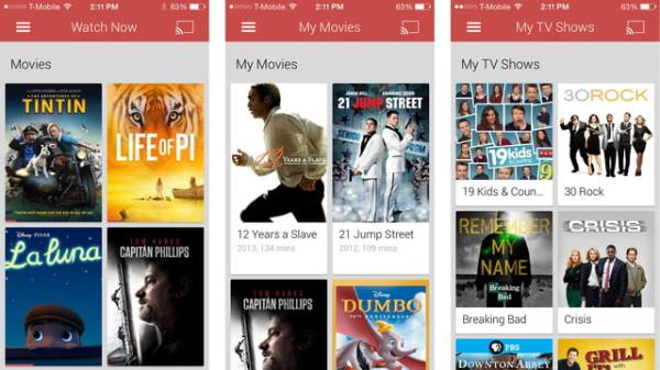 Google Play Movies Tv Adds Offline Playback For Ios - MVlC