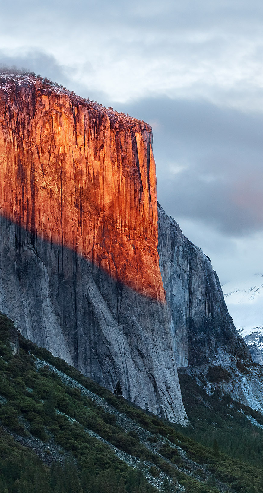 Dynamic Wallpaper Iphone X App Download The New El Capitan Wallpapers For Os X And Ios