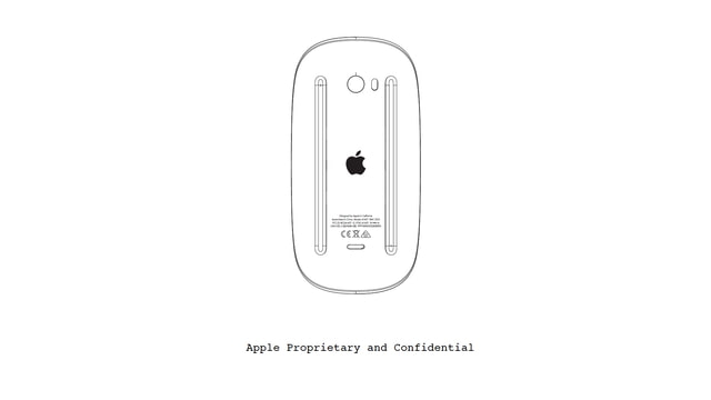 FCC Leaks New Apple 'Magic Mouse 2' and Wireless Keyboard