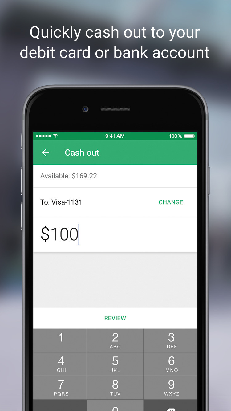This information isn't shared with other google services and we don't use it for ad personalization. Google Wallet App Now Lets You Send Money to Anyone Using