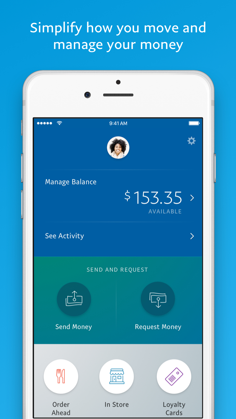 PayPal App Update Lets You Add Cash to Your Account at CVS and Rite Aid  iClarified