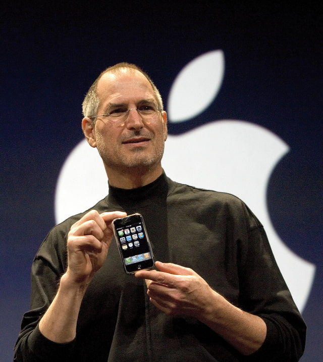 Apple Celebrates the iPhone's 10th Anniversary