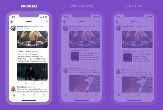 Twitter Now Lets You Retweet With GIF, Photos, and Video