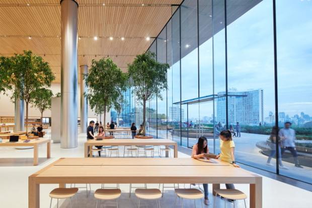 Apple Stores Have Become an 'Exercise in Branding' and No Longer Serve Customers Well [Report]