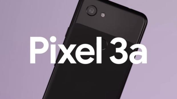 Google Unveils New Pixel 3a Smartphone Starting at $399 [Video]