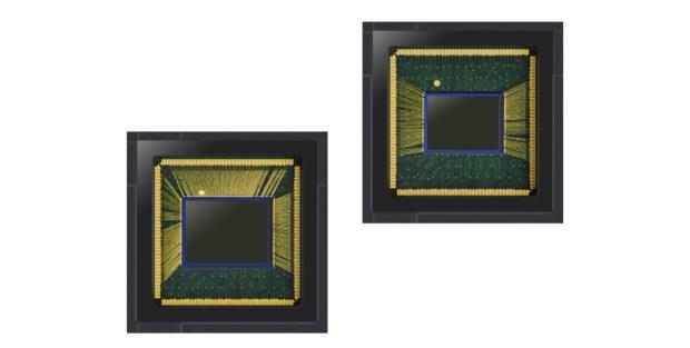 Samsung Announces 64MP Image Sensor for Smartphone Cameras