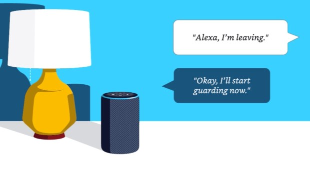 Amazon Announces New 'Alexa Guard' Feature That Protects Your Home When You're Away