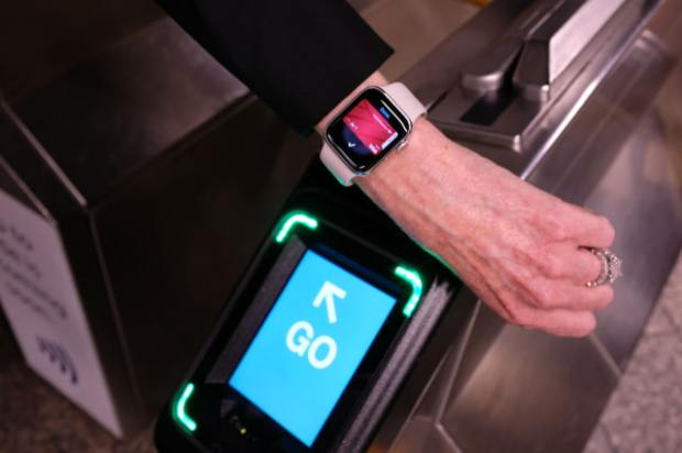 Apple Pay Express Transit Coming to London's Transport Network 'In the Coming Months'