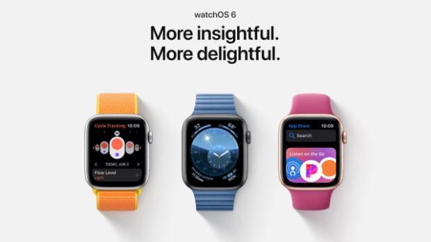 Apple Seeds watchOS 6 Beta 2 to Developers [Download]