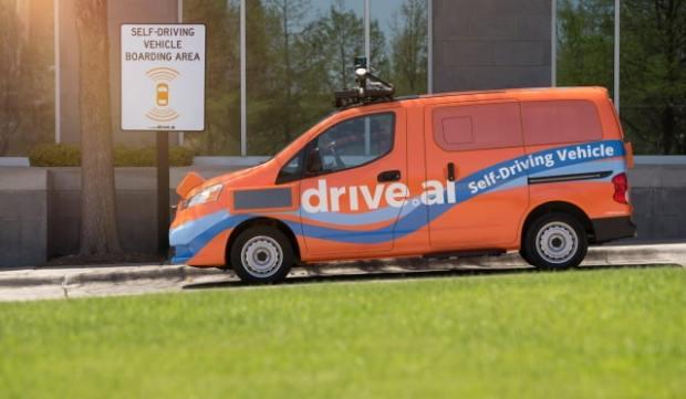 Apple Confirms Acquisition of Drive.ai