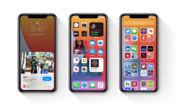 iOS 15 to Get Updated Lock Screen, Redesigned Home Screen for iPad, Improvements to Notifications, More [Report]