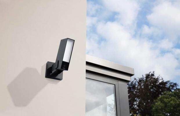 Netatmo Smart Outdoor Camera Now Supports Apple HomeKitSecure Video