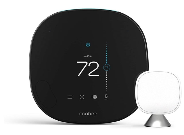 Ecobee SmartThermostat Gets 'Hey, Siri' Support