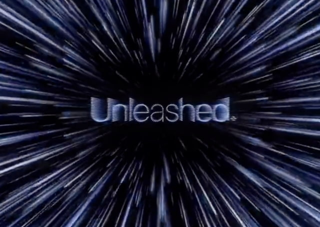Apple Announces 'Unleashed' Special Event on October 18