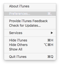 Where iTunes Stores iPhone, iPad, iPod Backups (Mac)
