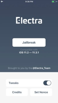 How to Jailbreak Your iPhone on iOS 11.3.1 Using Electra (Mac)