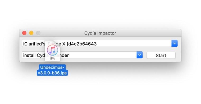 How to Jailbreak Your iPhone on iOS 12 - 12.1.2 Using Unc0ver (Mac)