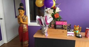Royal Thai Massage & Spa