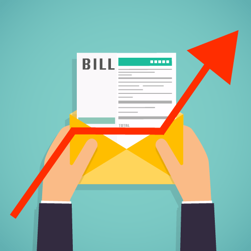 Reduce Bill Shock