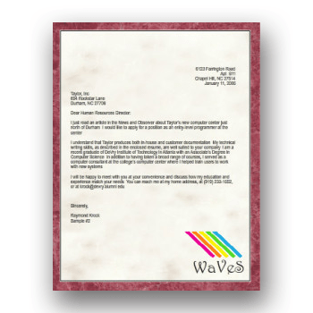 Designing Letterhead With Iclicknprint Use Templates And Clip Arts