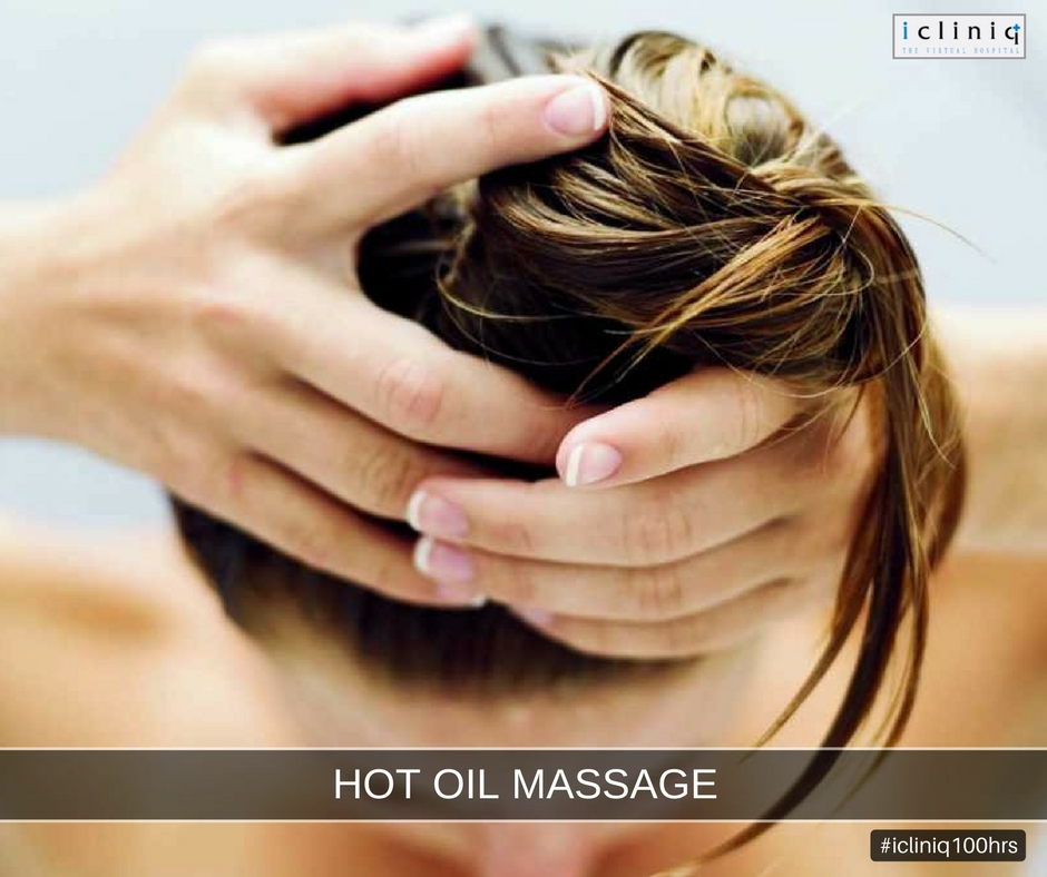 Natural Tips To Prevent Hair Loss Health Tips Icliniq