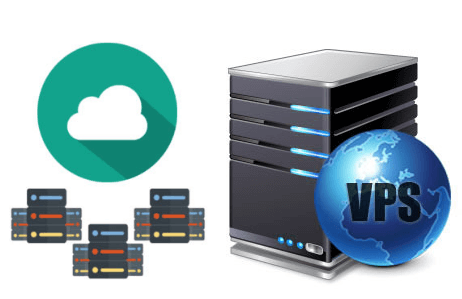Cloud Hosting e VPS Hosting