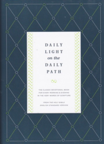 Daily Light Daily Path