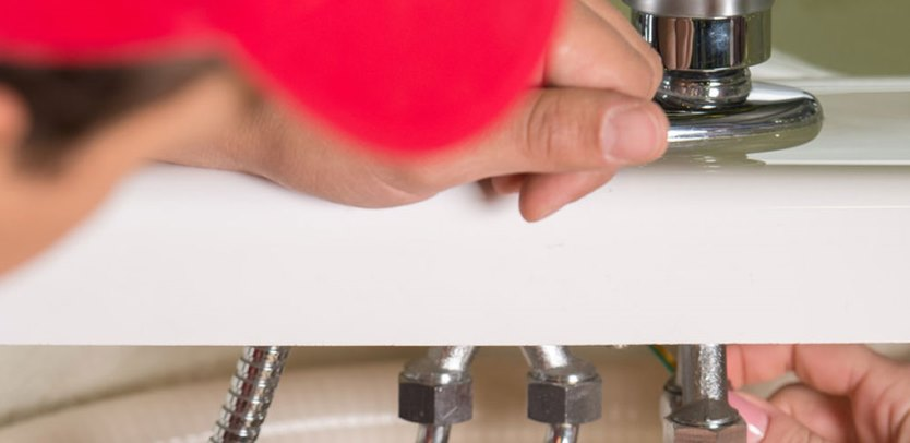 Plumbing in Boston Metro Area - I&C Mechanical Inc.