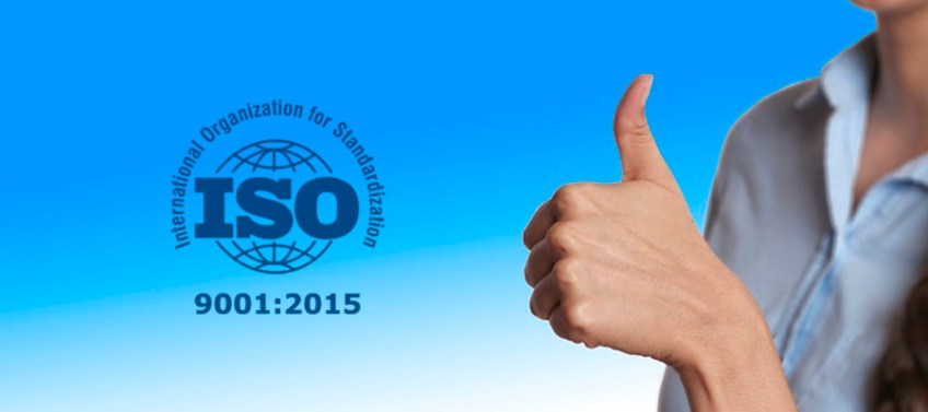 Aplicación de UNE EN ISO 9001:2015 en ICM, fabricación de cableado industrial a medida