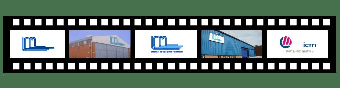 Evolución de ICM, como compañía de soluciones integrales de fabricación