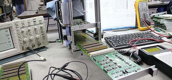 ICM ofrece múltiples servicios postventa asociaciados a sus soluciones integrales de fabricación