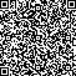 QR con datos de contacto de ICM Aranjuez