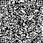 QR con datos de contacto de ICM Illescas