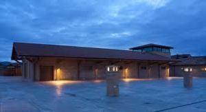 ICM Bodega Castillo de Cuzcurrita