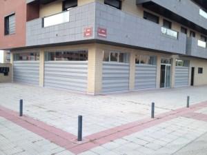 ICM Oficina Logroño