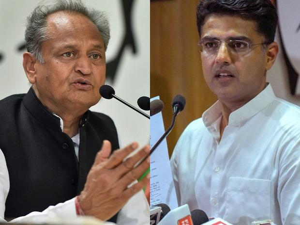 Election Results Live: Congress Set To Form Government In Rajasthan