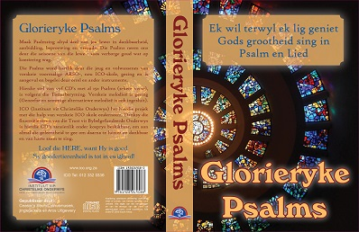 Glorieryke Psalms ad