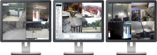 Icatcher Console 6 2 2 Cameras Gtts 2012 Limited It