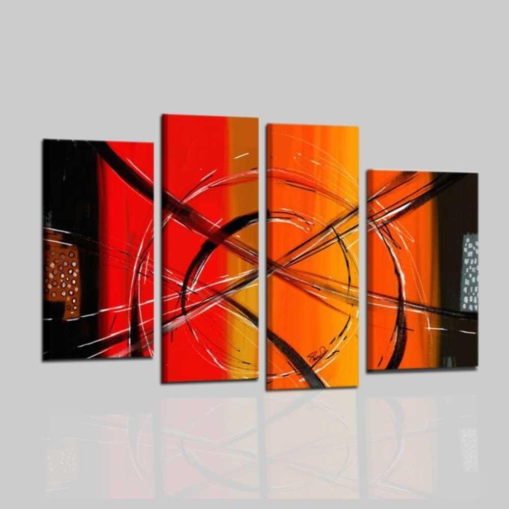 Quadri moderni astratti geometrici  FENOMENO