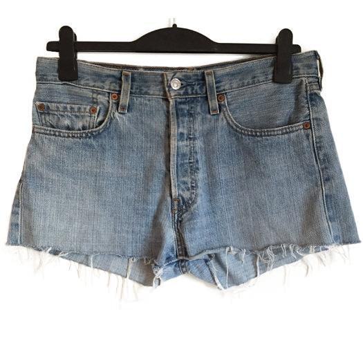 charity shops dublin shorts
