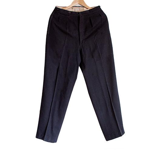 dublin charity shops vintage pants