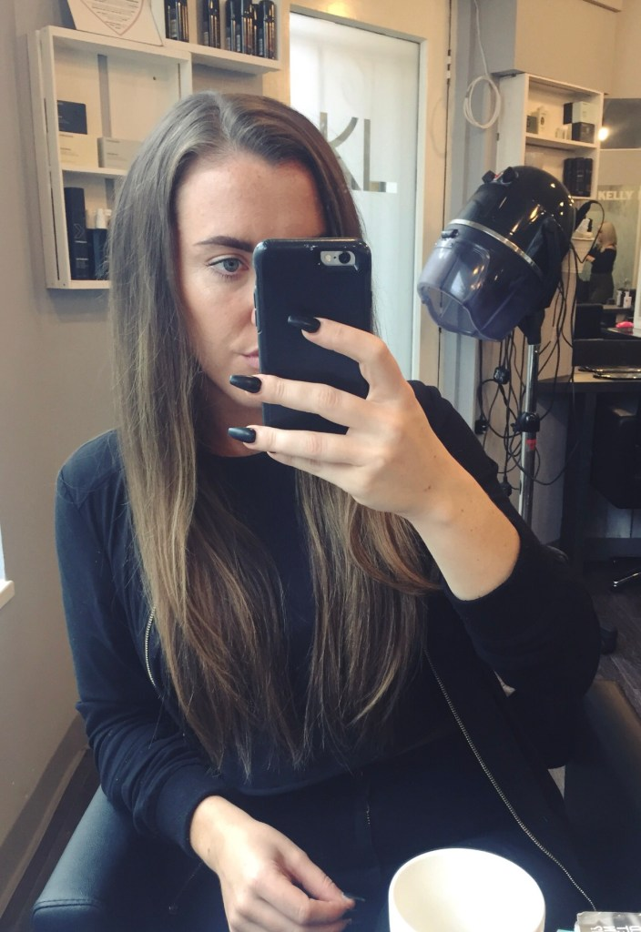 My Great Lengths Hair Extensions Experience