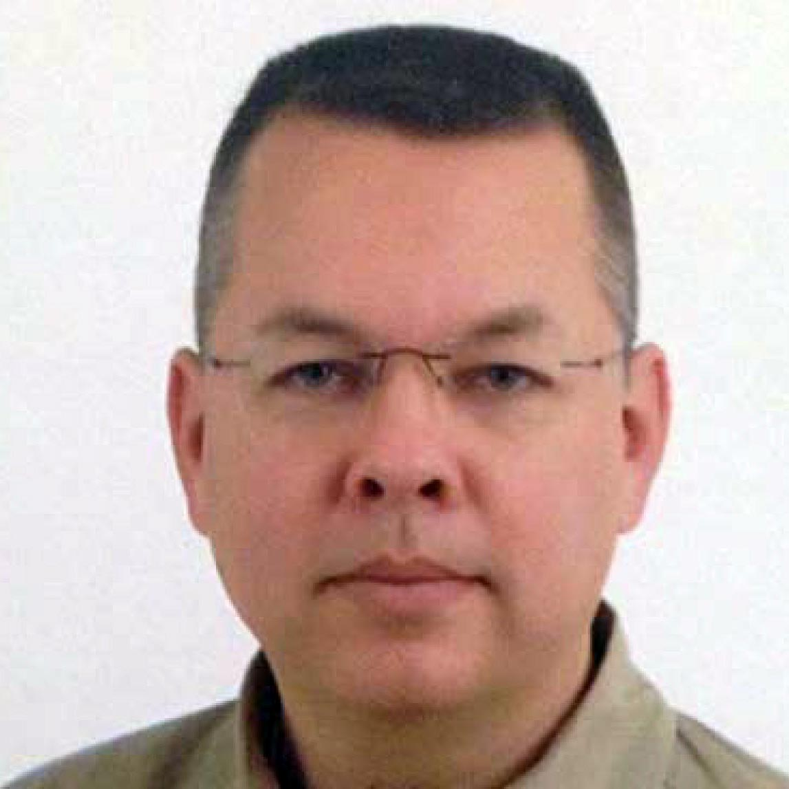 Andrew Brunson (World Watch Monitor)