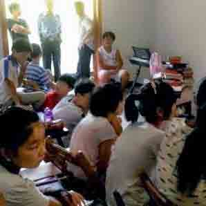 "More than 50 million Christians in China meet ""illegally"" every week."