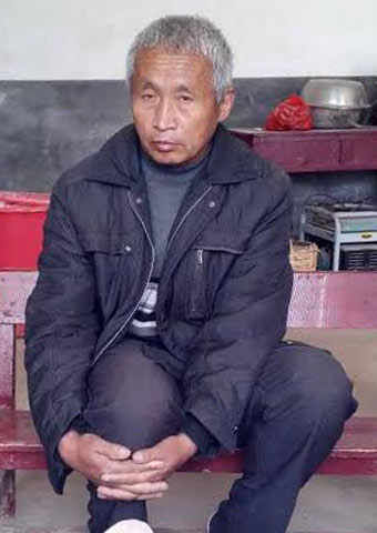 Pray for Pastor Li as he grieves the loss of his wife.